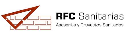 RFC Sanitarias   Asesorías y Proyectos Sanitarios